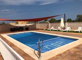 Photo de l'hôtel: Casa familiar Noa