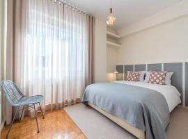 Hotel photo: TPC Porto Dream & Charm