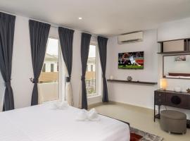 Hotel photo: Melbourne Residence   Modern Living