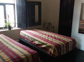 Hotel photo: Hostal Plaza Toledo