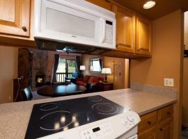 酒店照片: Cascade Village 350 Condo
