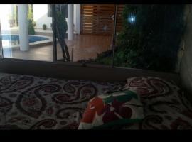 Hotel photo: Casa Casni