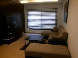 Foto di Hotel: شقة للايجار مفروشة في عبدون