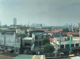 A picture of the hotel: Manila's Condo Transient