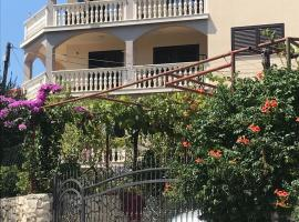Hotel photo: Villa Filip