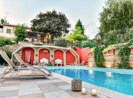 A picture of the hotel: Villa Nicoletta Isidoro