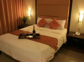 Foto do Hotel: O Hotel