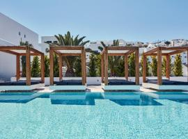 Hotel kuvat: Callia Retreat Suites - Adults Only