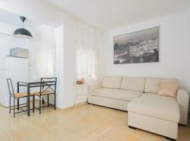 Hotel photo: Apartamento San Miguel Torremolinos