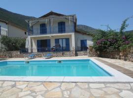 Hotel photo: Villas Lidia