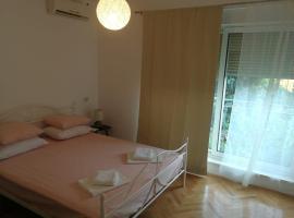 Hotel near Salona