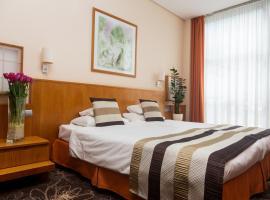 Hotel near Ungheria