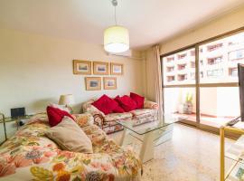 Hotel photo: Apartamento Sol Playa - Fuengirola | 3652
