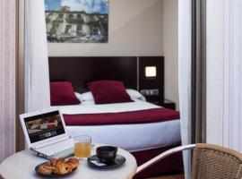 酒店照片: Clement Barajas