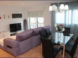 Hotel photo: Apartamento Duplex Conil