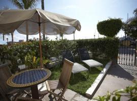 Hotel photo: Mogan Puerto Pescadores