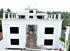 Hotel fotografie: Sangkay Suites Apartments