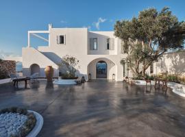 Hotel photo: The Asteri Collection - Villa Taygeta