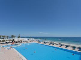 Hotel near Túnez