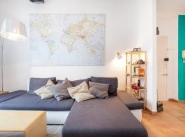 Hotel photo: Luminous & Cosy Down Town Apartment