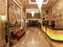 Hotel near Turquie