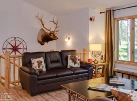 Hotel Foto: Meadow Lake View Bed and Breakfast