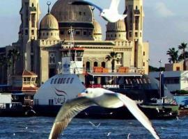 Hotel near Port Said