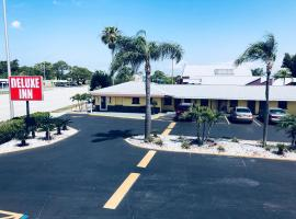 A picture of the hotel: Deluxe Inn - Sarasota