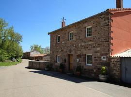 Hotel photo: Casa Rural LA COVA