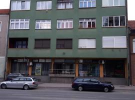 Hotel near Zenica