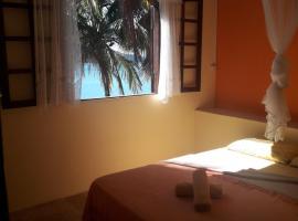 Hotel photo: Nova Tapera das Palmas
