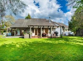 Hotel near Rotorua