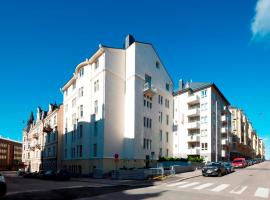 Hotel foto: Hellsten Helsinki Senate