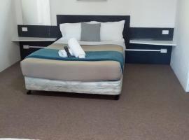 Hotel kuvat: Green Door Motel