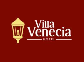 A picture of the hotel: Hotel Villa Venecia Inn