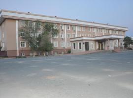 Hotel near Nukus