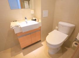 Hotel photo: Huazi Xiaozhan Apartment