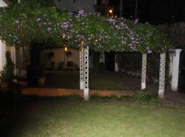 Hotel near El Progreso