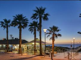 A picture of the hotel: Spectacular Grange Beach