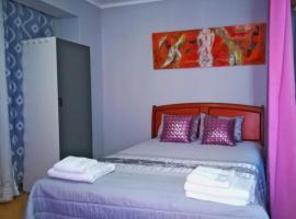 Hotel near Odivelas