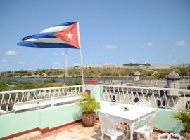A picture of the hotel: Hostal Balcon Cuba apto 4