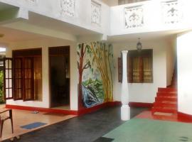 Hotel photo: 161 White Villa