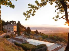 Hotel photo: Rosewood Castiglion del Bosco