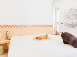 Foto di Hotel: Casa Barone