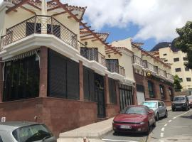 Hotel photo: Finca Contero