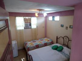 A picture of the hotel: Casa Colonial Heredia 609