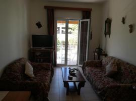 Hotel photo: Eleni's Apartment