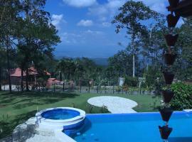 Фотография гостиницы: La Casona