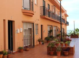 A picture of the hotel: Apartamento Vacacional en Puerto Real