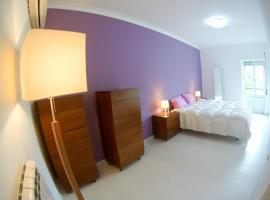 Hotel photo: Coimbra - Villa Mariana Apartment